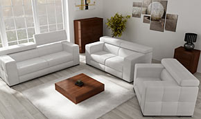 sofas and armchairs Makalu