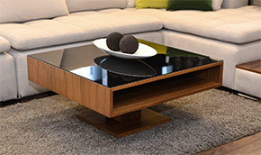 Exclusive coffee tables