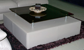 modern table S9