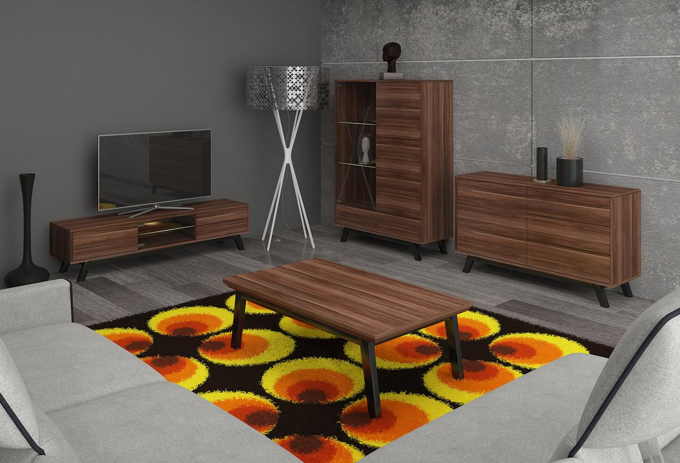 Stylized Furniture For Living Room ...