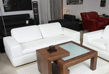 modern sofa bed, pic. 3