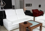 modern sofa bed, pic. 4