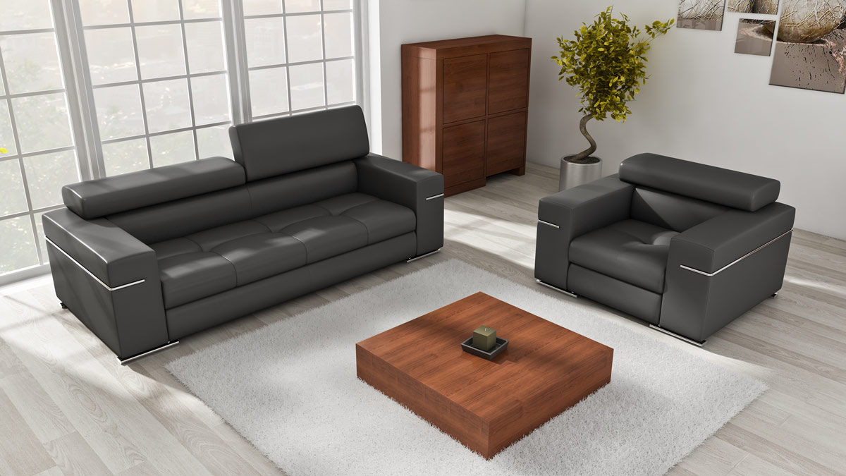 Custom sized exclusive sofas and armchairs for Exclusive sofa