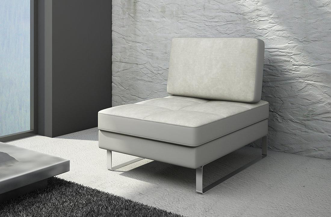 Fusion Sofa Futuristic Vision