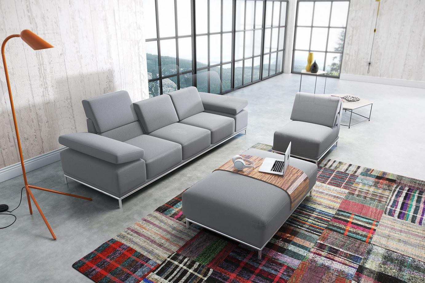 Modern Sofas With Sleeping Function ...