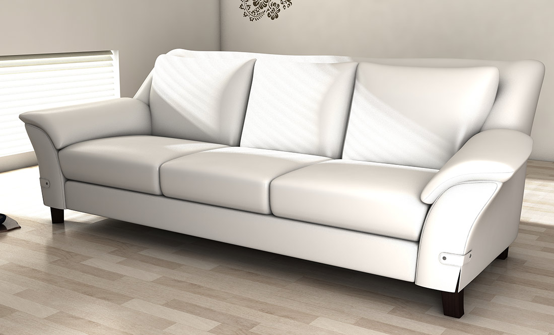 Charmant ... Stylish Sofa Ligia 246 Cm ...