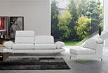 Lorena: The original sofa with an armchai