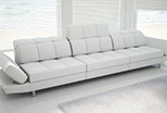 Sofa Lorena 290 cm to the large living room