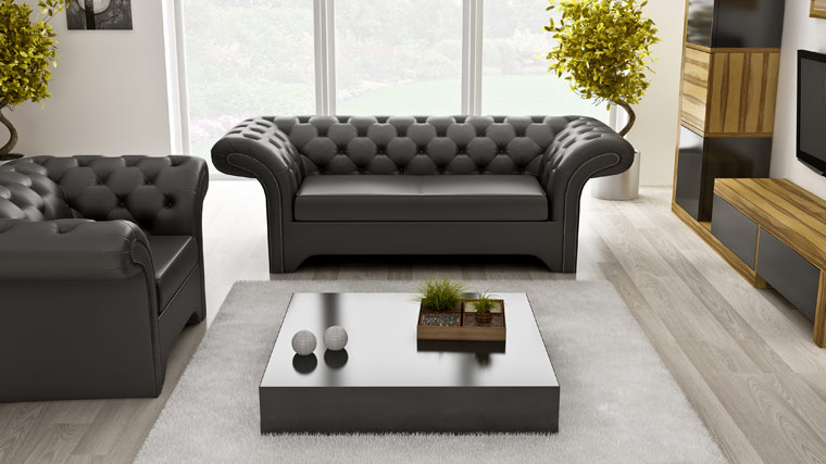 Exclusive Manchester Sofa