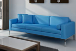 trendy sofas to size, picture 1