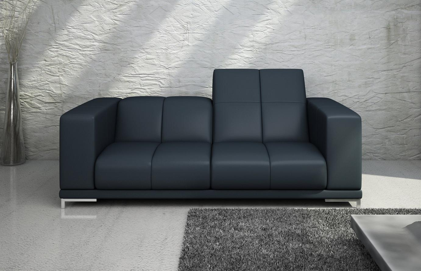 Modern New Line Sofa With Exclusive Seat