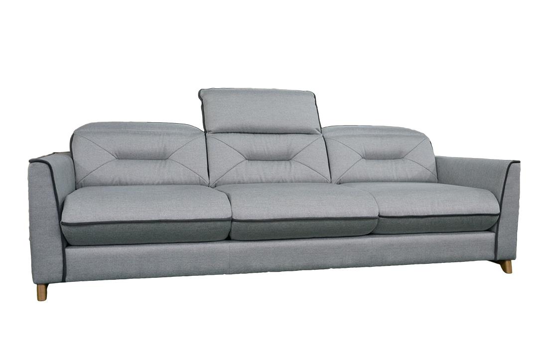stylized upholstered furniture retro 60
