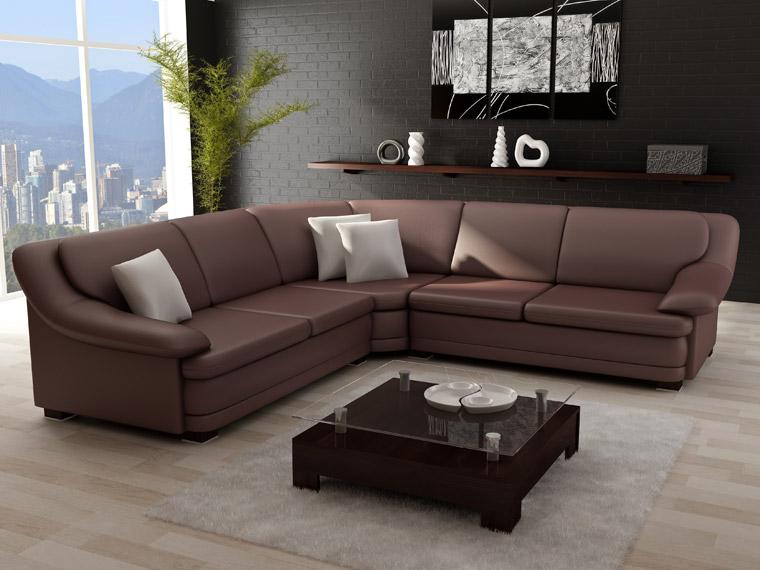 Stylish Ambasador Corner Sofa Custom