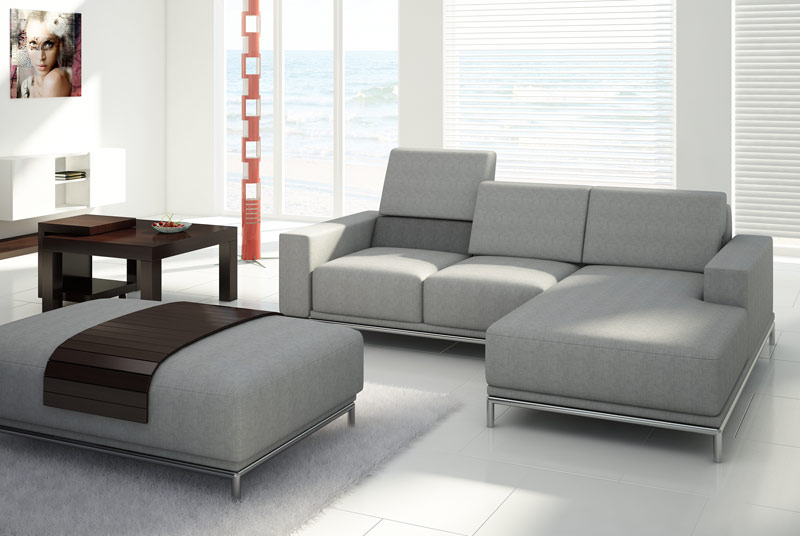 Comfortable lazarro corner sofa polish manufacturer Sofa 160 cm lang