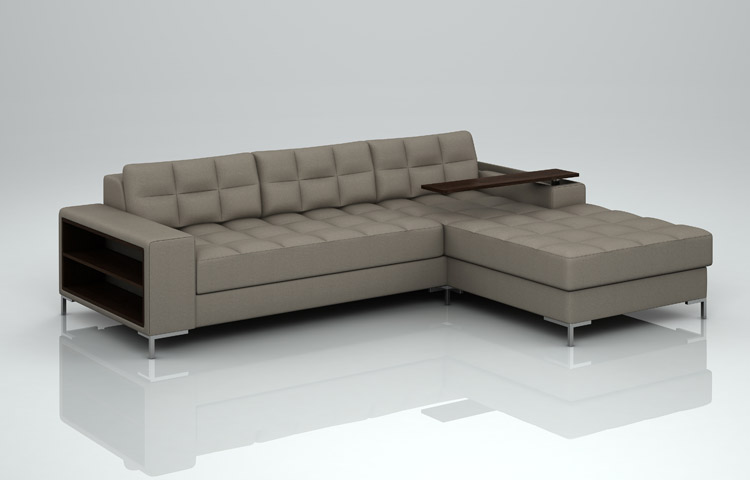 Corner sofa Design Your Own