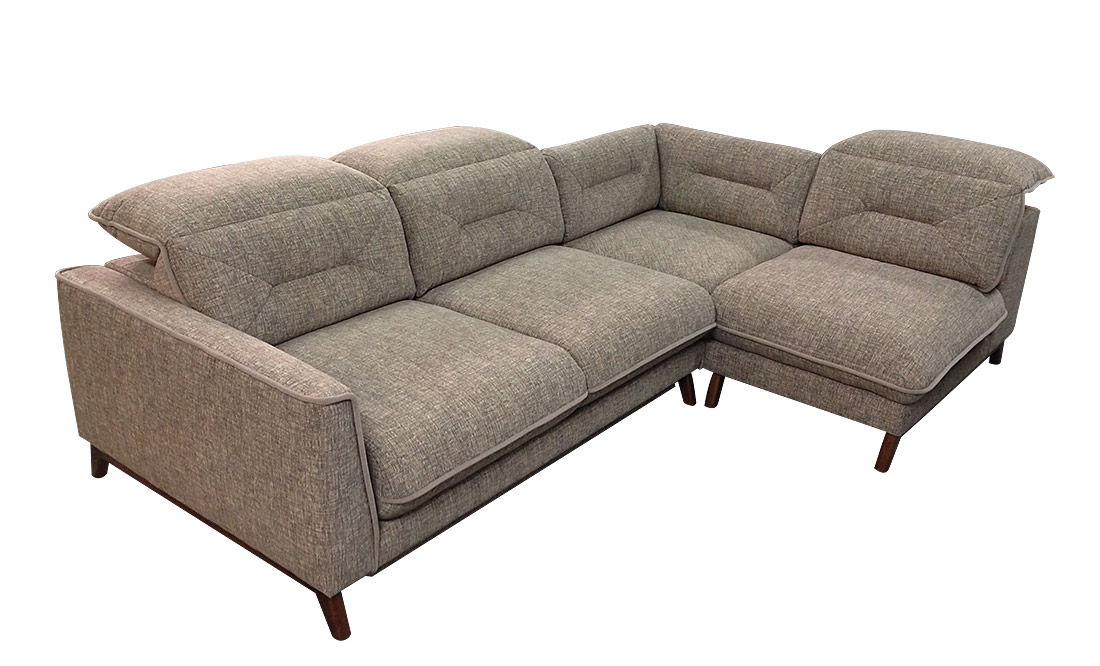 24 Seat Height Sofa