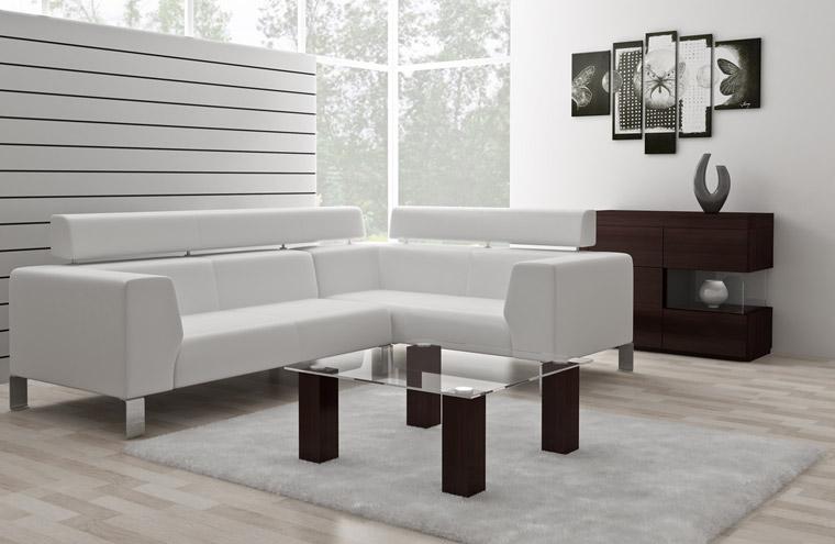 Futuristic Couches futuristic solaris corner sofa. custom-sized corner sofas