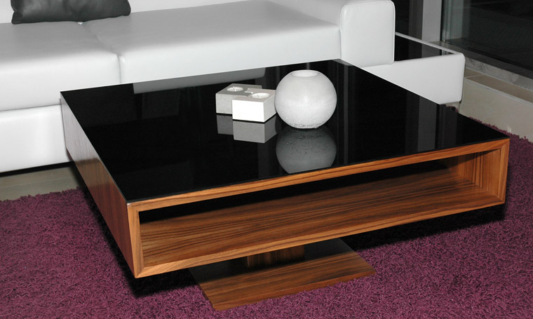 Coffee tables for the living room Exclusive coffee tables