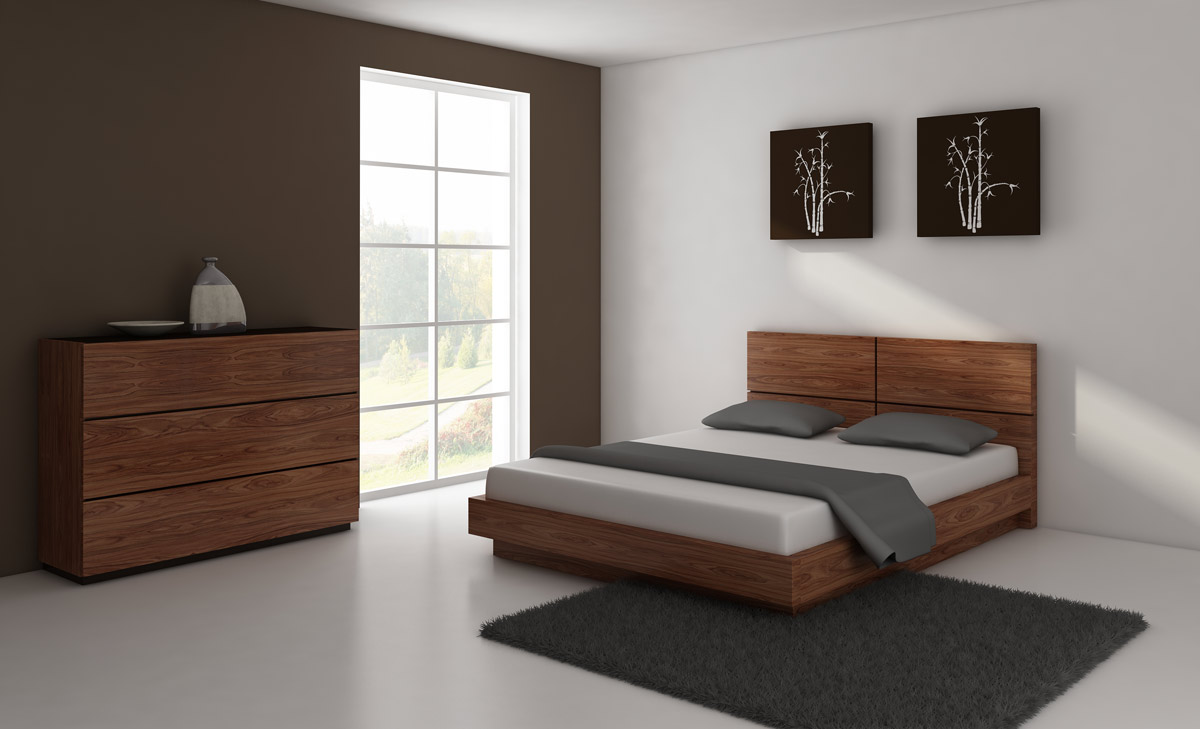 Fashion An Exclusive Bedroom Furniture